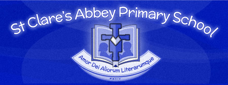St Clare�s Abbey Primary School, Newry