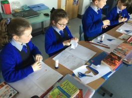 Primary 5 - Numeracy Activities