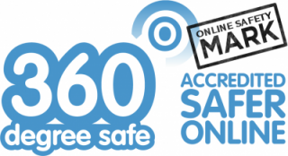 360 Degree Safe Online Safety Mark
