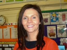 Mrs Doherty - Teacher P5. Senior Leadership. Religion, PDMU and Newcomer Provision co-ordinator.
