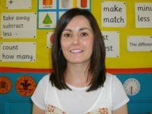 Mrs McGoldrick - <p>P4 Teacher Thursday &amp; Friday &amp; Joint Numeracy co-ordinator.&nbsp;</p>